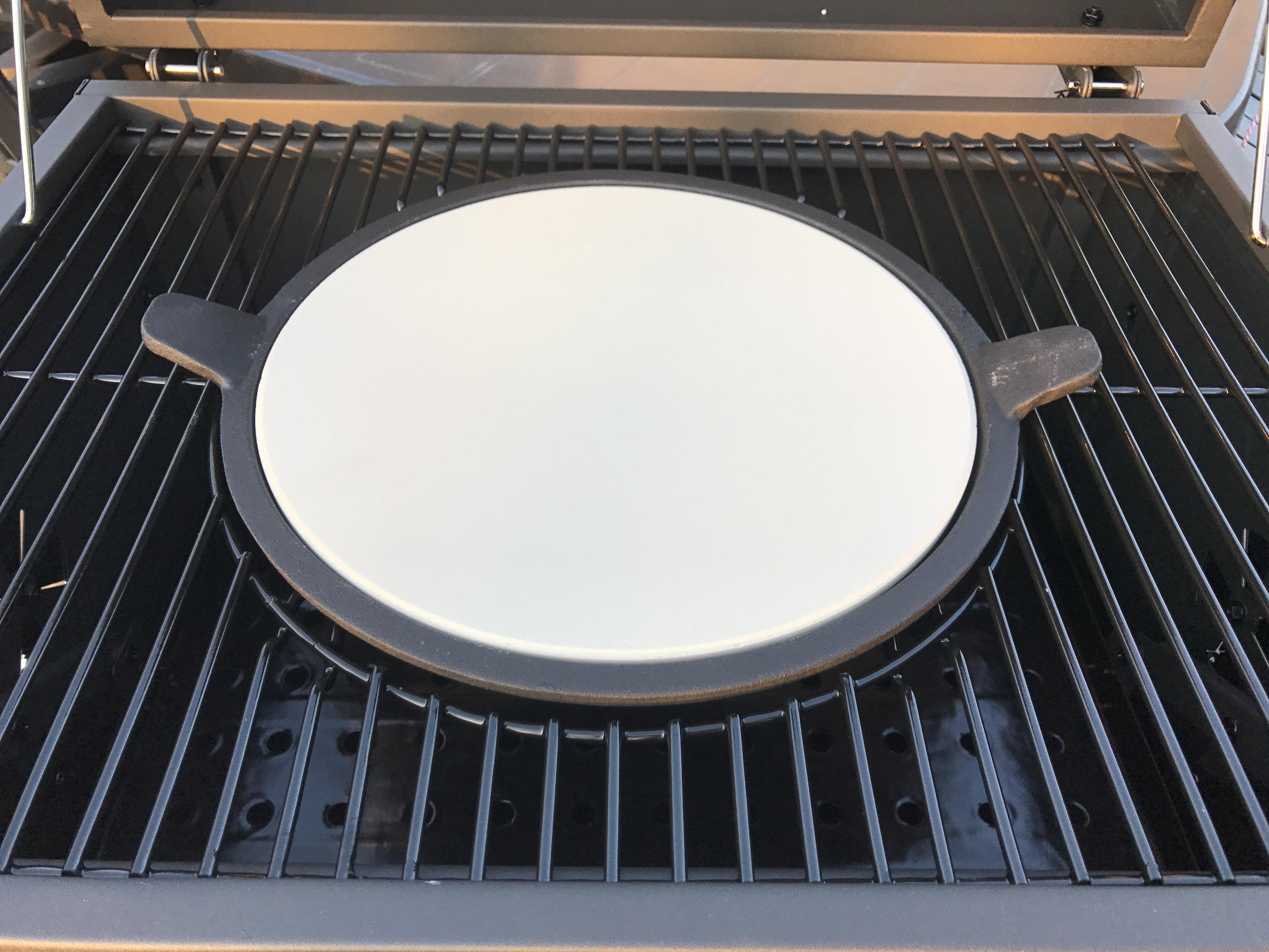 Tepro Toronto Holzkohlegrill Click : Tepro garten toronto click grillwagen holzkohle grill thermometer